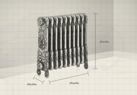 Design & Build Your Radiator - lifetime guarantee
